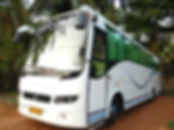 Tourist bus Rental in Aluva, Bus Rental in Aluva, Minibus rental in Aluva, Volvo Scania Bus Rental in Aluva, Velankanni Bus service from Aluva Bus Hire in Aluva