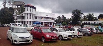 Sree Bhdra Kalyanamandapam Arayankavu