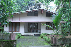 Hari P Residence