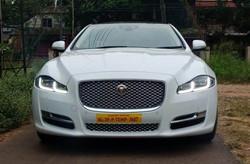 Wedding Car Rental in Thengana
