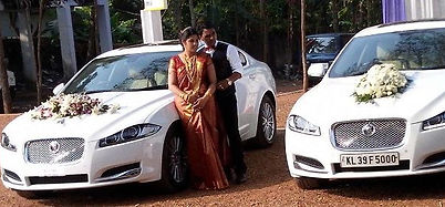 Wedding Cars In Mangalore Luxury Cars For Rent Taxicarkerala