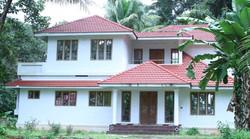 PK Kuttan Residence