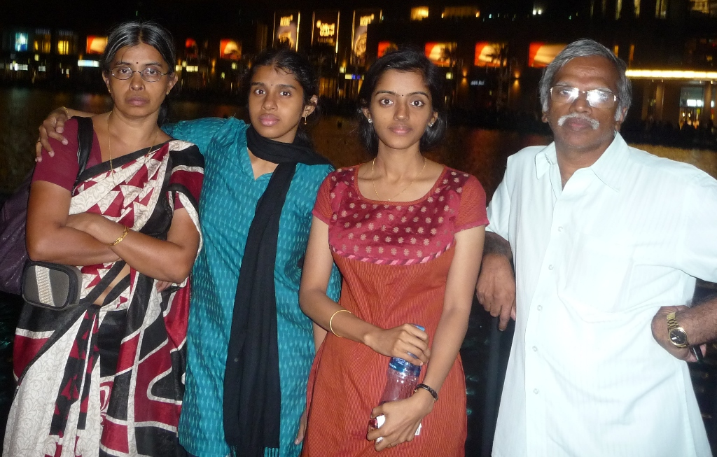 SIVADAS with family.JPG