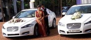 Wedding Car Rental Kolenchery   Wedding Cars in Kolenchery