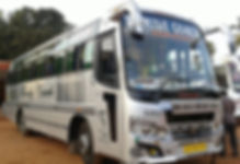 Family Coach Tours and Travels Iritty, Tourist bus Rental in Iritty, Bus Rental in Iritty, Minibus rental in Iritty, Volvo Scania Bus Rental in Iritty, Velankanni Bus service from Iritty,Bus Hire in Iritty