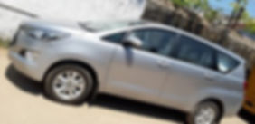 Innova Car Rental in Payyanur, Innova Crysta Rental in Payyannur, Innova Car Hire in Payyanur, Toyota Innova in Payyannu