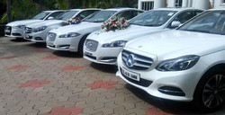 Wedding Cars in Thengana