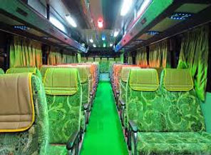Tourist bus Rental in Chalakudy, Bus Rental in Chalakudy, Minibus rental in Chalakudy, Volvo Scania Bus Rental in Chalakudy, Velankanni Bus service from Chalakudy Bus Hire in Chalakudy