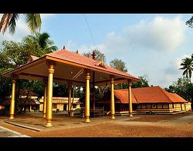 Arayankavu Bhagavathy Temple Arayanakavu