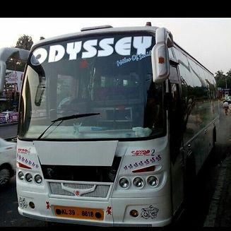 Odyssey Travels Chottanikkara, Tourist bus Rental in Chottanikkara, Bus Rental in Chottanikkara, Minibus rental in Chottanikkara, Volvo Scania Bus Rental in Chottanikkara, Velankanni Bus service from Chottanikkara,Bus Hire in Chottanikkara