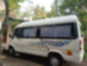 Tempo Traveller on rent in Kozhikode,tempo traveller on rentals Kozhikode, Kozhikode to Pampa tempo traveller, Kozhikode to sabarimala tempo traveller, Tempo Traveller Rental Rates in Kozhikode,Tempo Traveller Rental in Kozhikode,Mini Van Rental in Kozhikode , tempo traveller in Kozhikode, tempo traveller rent per km in kerala, Kozhikode to munnar tempo traveller, tempo traveller kerala price, best tempo traveller in Kozhikode, tempo traveller 12 seater, 12 seater traveller