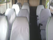 Tempo Traveller on Rent in Cochin, 12 Seater Tempo Traveller Rental Rates in Cochin, Hire 12 Seater Tempo Traveller in Cochin