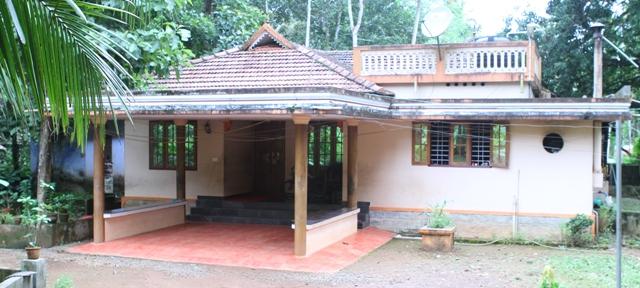 Ravi PV Residence