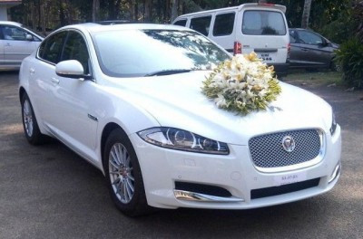 Wedding Car Rental Vazhakulam | Wedding Cars in Vazhakulam