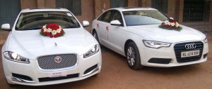 Wedding Car Rental Vannappuram | Wedding Cars in Vannappuram