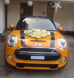 Luxury Cars for Rent Thengana
