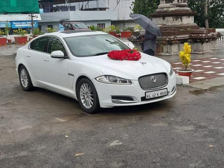 Wedding Car Rentalin Vaikom | Wedding Cars in Vaikom