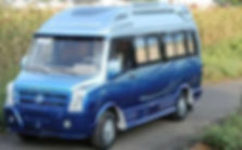 Tempo Traveller on rent in Aroor,tempo traveller rental rates in Aroor,tempo traveller rental in Aroor,Mini Van Rental in Aroor, Tempo Traveller Booking in Aroor, Minibus Rental in Aroor