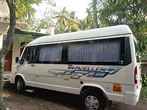 Tempo Traveller for Rent in Kasaragod.jp