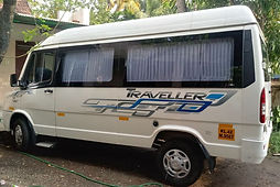 12 seater Tempo Traveller on Rent in Cochin, 12 seater Tempo Traveller for Rent in Kochi, 9 seater tempo traveller on rent in kochi, 12 Seater Tempo Traveller Rental Rates in Cochin, Hire 12 Seater Tempo Traveller in Cochin / Kochi / Ernakulam TempoTravellerRentalCochin.com