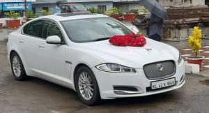 Wedding Cars in Cochin | Luxury Car Rental Kochi | Wedding Car Rental Kochi | TaxiCarKerala.com