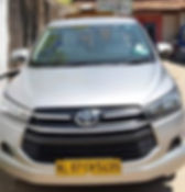 Innova Car Rental in Cochin, Toyota Innova Crysta Rental in Cochin, Innova Hire in Cochin