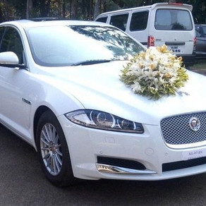 Wedding Car Rental Erattupetta   Wedding Cars in Erattupetta