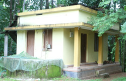 Tharavadu Temple