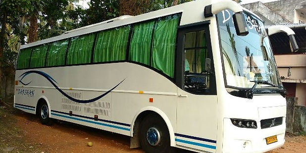 Tourist Bus Hire Rental in Pathanamthitta, Tourist bus in Pathanamthitta, Minibus Rental Hire in Pathanamthitta, Mini Van Rental Hire in Pathanamthitta, TaxiCarKerala