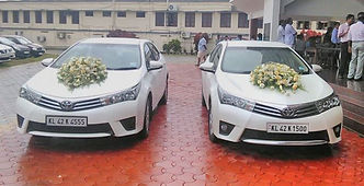 Wedding Cars in Vayakal, Luxury Cars for Rent in Vayakal, wedding car rental Vayakal, premium cars for rent in Vayakal, luxury cars for wedding in Vayakal