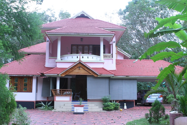 PVN Residence