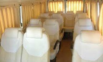 Tempo Traveller on rent in Kasaragod,Tempo Traveller Rental Rates in Kasaragod,Tempo Traveller Rental in Kasaragod,Mini Van Rental in Kasaragod, Tempo Traveller Booking in Kasaragod, Minibus Rental in Kasaragod