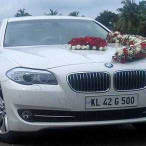 Wedding Car Rental Kuruppanthara   Wedding Cars in Kuruppanthara