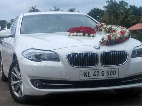 Wedding Car Rental Kuruppanthara | Wedding Cars in Kuruppanthara
