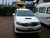 Taxi Service in Angamaly