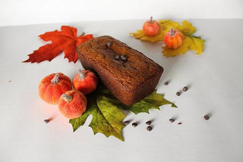Pumpkin Bread - Medium (GF)