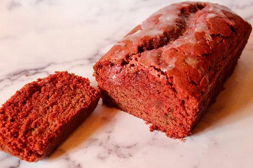 Red Velvet Cake - Medium (GF, DF)