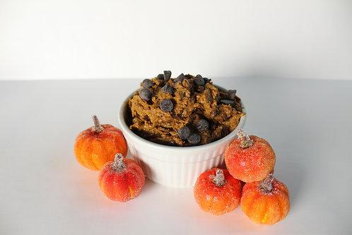 Pumpkin Pie Hummus (GF, DF*, V*, LG*, SF*)