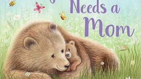 Why a Son Needs a Mom by Gregory Lang