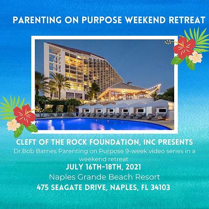 Parenting on Purpose Retreat