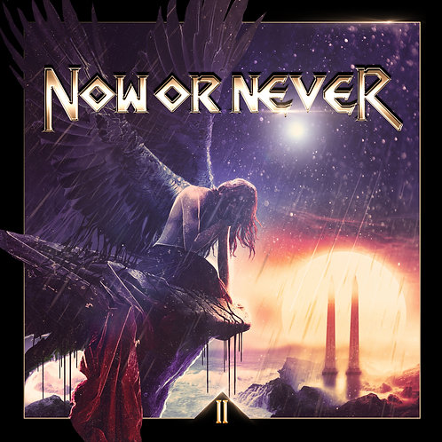 CD Now or Never II