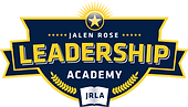 Jalen Rose Leadership Academy Logo