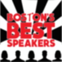 Boston's Best Speakers