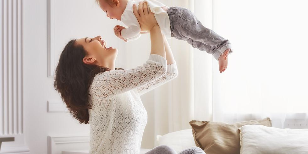 Annelik 101 ''Çocukların Psikolojik İhtiyaçları''