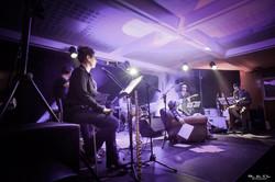 The Dennis Hopper's Band