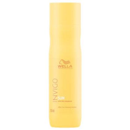 INVIGO SUN After Sun Cleansing Shampoo