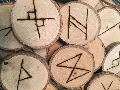 Futhorc Runes