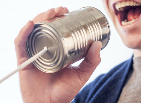 Claiming Your Voice: 3 Questions to Ask Yourself