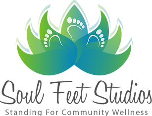 Soul Feet Studios - Yoga and Wellness Studio in Stephenville, TX