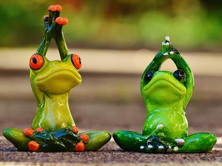 7 Yoga Etiquette Basics